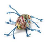 Beeztees Textiel Kattenspeelgoed Chicorita 5cm