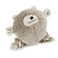 Beeztees Nuddles Dog Plüsch Igel 20cm