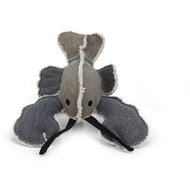 Beeztees Nuddles Dog Textil Krabbe 26cm