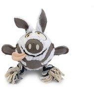 Beeztees Schaffell Hundespielzeug Mula 28cm