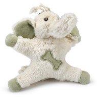 Beeztees Textiel Hondenspeeltje Mamoo Wit Groen 14cm