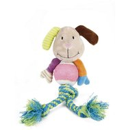 Beeztees Dog Toy Genjo Textile 21,5cm