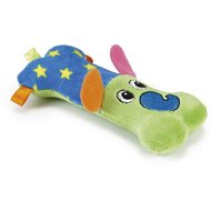 Beeztees Pluche Hondenspeeltje Olly 13cm
