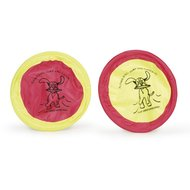 Beeztees Nylon Frisbee