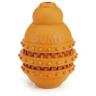 Sumo Play Dental Oranje 9x9x12cm M