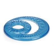 Beeztees Plastik Frisbee Airbi Blau 25cm