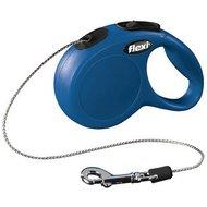 Flexi New Classic Koord Blauw