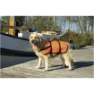 Ipts Safety/swimming Vest Orange