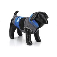 Beeztees Honden Warmer Outdog Blauw/Zwart/Grijs