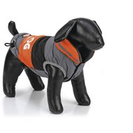 Beeztees Honden Warmer Outdog Oranje/ZwartGrijs