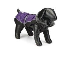 Dog Gone Smart Nano Hundemantel Violett