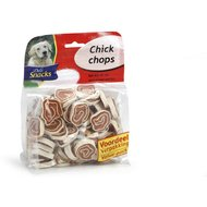 Beeztees Chick Chops Snack 400 g