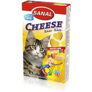 Sanal Cat Cheese - 40st