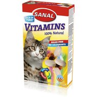 Sanal Cat Vitamins 100st