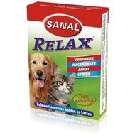 Sanal Relax f. Katzen/Hunde 15st