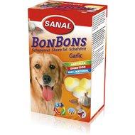Sanal Schafsfett Bonbons Knoblauch 150 g