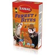 Sanal Frettchen Bits 75 g