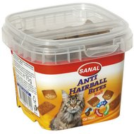 Sanal Anti Hairball Bites 75gr