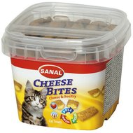 Sanal Cheese Bites Cup 75 g