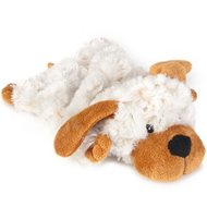 Pet Products Pluche Hondenspeelgoed Knuffie Beige 21cm