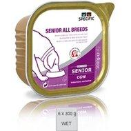Specific CGW Senior All Breeds Hond 6x300gr