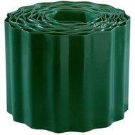 Connex Grasboord 9m Groen PVC
