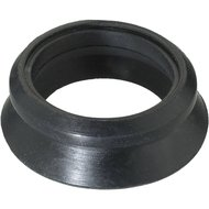 Connex Rubber-dichting Snelkoppeling 2st