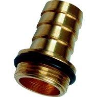 Connex Messing Basisstuk + O-ring