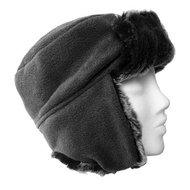 Storvik Bresnjev fleece hat grey