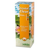 Velda Crystal Clear New Formula