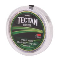 DAM Tectan Superior Fluocarbon 25m