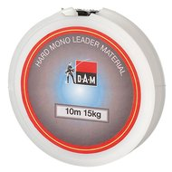 DAM Lijn Hard Mono 10mtr. Spoel 10kg.