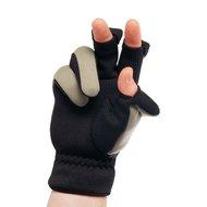 DAM Handschoen 2mm Neopreen Open L