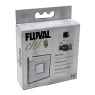 Fluval Chi Filterpatroon 3st 10x3x12,2cm