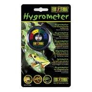 Exo Terra Hygrometer Rept-o-meter 10,5x2x18cm