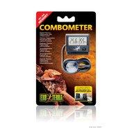 Exo Terra Digitale Thermometer/Hygrometer 12,5x2,5x19,5cm