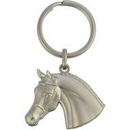 Agradi Sleutelhanger 3D Paardenhoofd