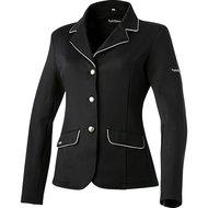 Equithème Competition Jacket Soft Classic Noir-Gris