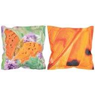 Esschert Outdoor Kissen Schmetterling