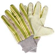 Esschert Handschuhe Gestreift