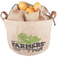 Esschert Farmers Pride Kartoffeltasche