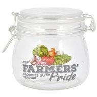 Esschert Farmers Pride Einweckglas