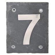 Esschert Hausnummer 7 Arial