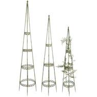Esschert Ih Obelisk 3 Er Set