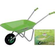 Esschert Kinderschubkarre Grün