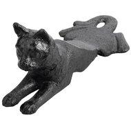 Esschert Türstopper Katze Gusseisen
