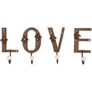 Esschert Letterhaakjes Love