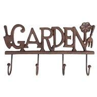 Esschert Haken Garden 4er