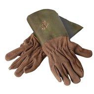 Esschert Handschuhe Dunkelgrün