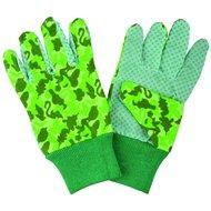 Esschert Kids Gloves Camouflage